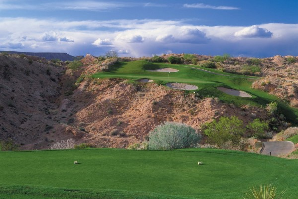Oasis - Mesquite Golf Vacation
