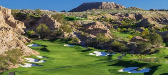 Wolf Creek Golf Resort - Mesquite Golf Packages