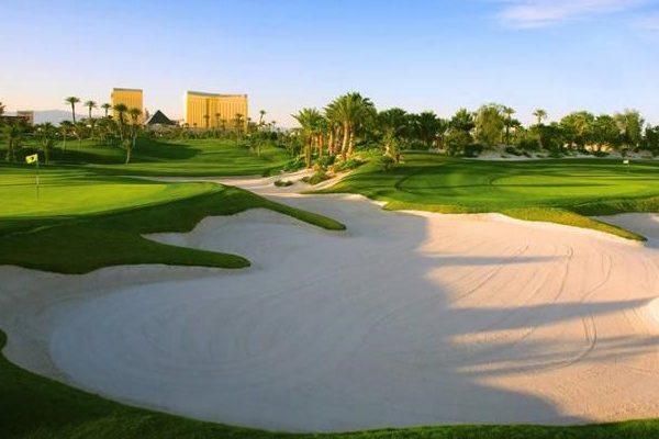 Bali Hai - Las Vegas Golf