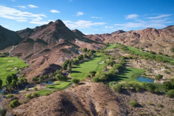 Cascata Golf Vegas