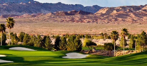 Chimera Golf Course Las Vegas