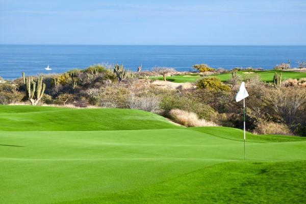 Club Campestre - Los Cabos Golf Getaway