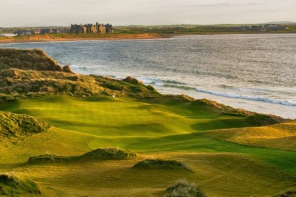 Doonebeg - Ireland Golf Vacations
