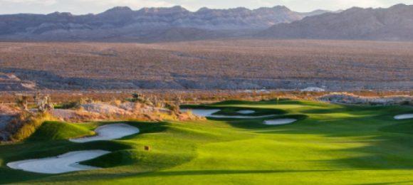 Paiute Golf Vegas