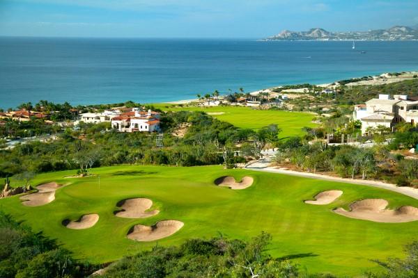 Puerto Los Cabos - Los Cabos Golf Getaway
