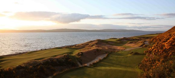 Scotland Golf Vacation Packages