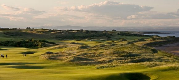 Play Scotland Famed St. Andrews Old Course