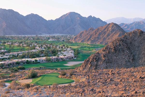 La Quinta Golf Spectaculate - Mountain Golf Course