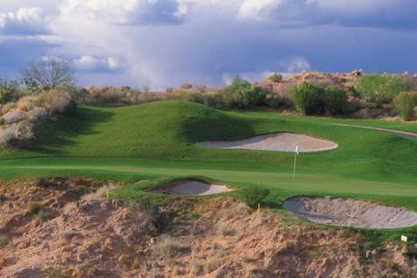 Oasis Golf Course Mesquite NV