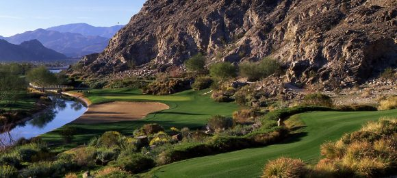 LA Quinta Golf Spectaular - Palm SpringsGolf Course