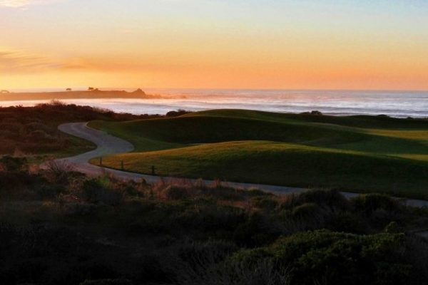 Spanish Bay - Pebble Beach Golf Vacation