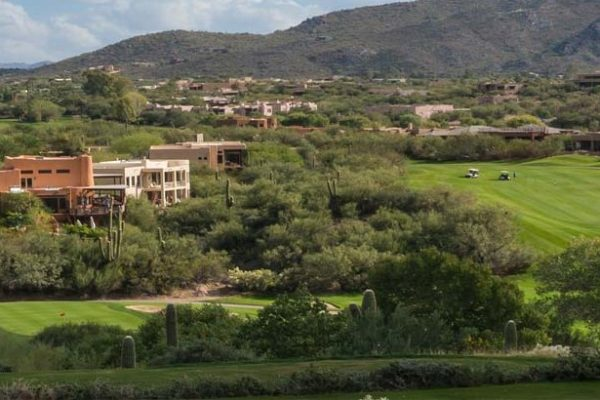 Rancho Manana - Scottsdale Golf Stealaway