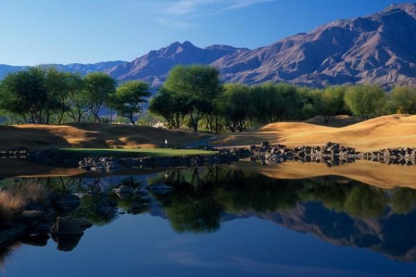 La Quinta Golf Spectacular - Stadium Golf Course