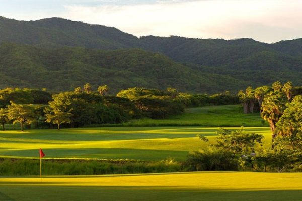 Vista Vallarta - Riviera Nayarit Golf Vacation