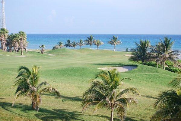 Estrella Del Mar - Mazatlan Golf Vacation