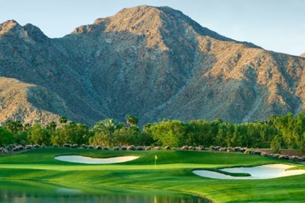 Indian Wells Golf
